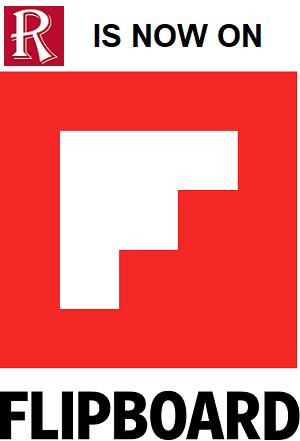 Follow Us on Flipboard
